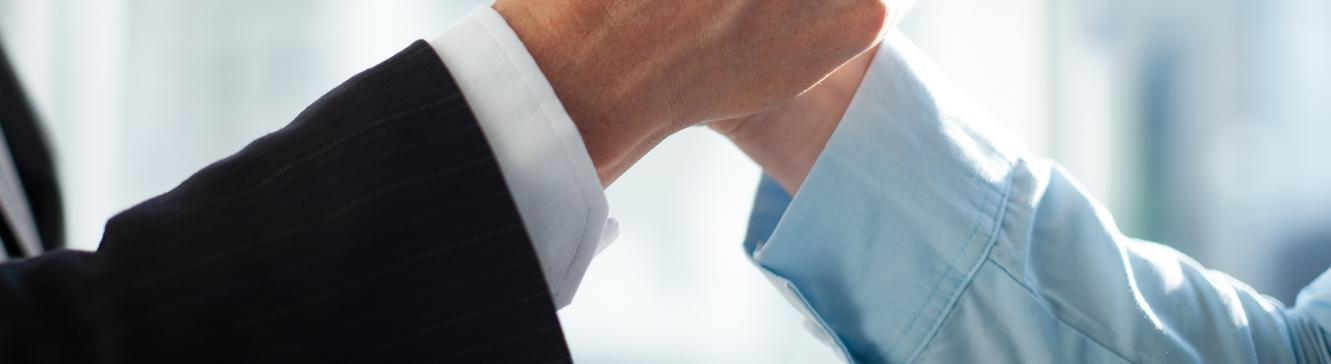 Partenariat entre une agence d'emploi et un recruteur
